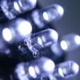 LED osvětlení, jedná se o zdroj světla LED (Light Emitting Diode – světlo emitující dioda) s nejnižšími energetickými nároky a s velkou životností, výrobci udávanou,...